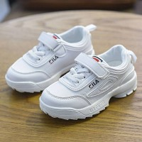 FILA SNEAKERS (WHITE WHITE)