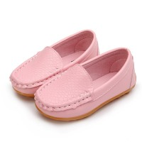 LOAFER PLAIN (PINK)