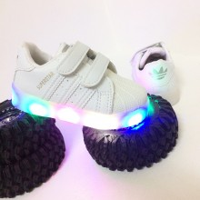 Z-LAMP SHOES ADIDAS (WHITE)