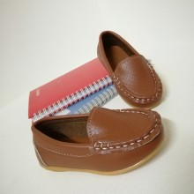 CLEARANCE- LOAFER (BROWN)