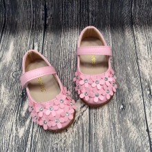 Z-FLOWER SHOES (PINK)