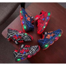 Z-LAMP SHOES SPIDER-MAN (BLUE)