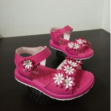 CLEARANCE SALES: SANDAL SEMPERIT SS (PINK)