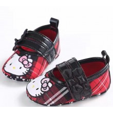 PREWALKER HELLO KITTY (RED)