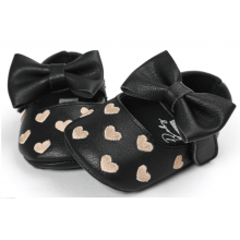 PREWALKER BIG RIBBON (BLACK)