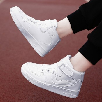 HIGH CUT NIKE (WHITE)