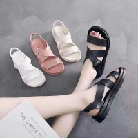 WOMEN - SLING SANDAL (DUSTY PINK)