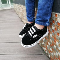 VNS SNEAKERS (BLACK)