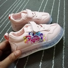 Z-LAMP SHOES LITTLE PONY (PINK)