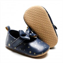 PREWALKER STAR GIRL (BLUE)