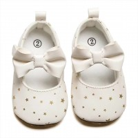 PREWALKER STAR GIRL (WHITE)