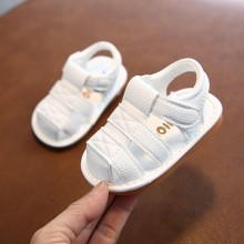 SANDAL WITH SOUND AA2 (WHITE)