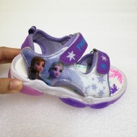 Z-LAMP SANDAL FROZEN (PURPLE)
