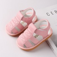 SANDAL WITH SOUND AA2 (PINK)