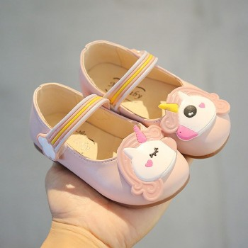 LITTLE PONY SHOES (PINK)