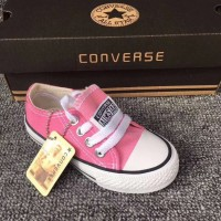 CONVERSE SNEAKERS (PINK)