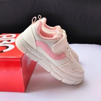 CLEARANCE SALES: VANS SNEAKERS CLASSIC (WHITE)