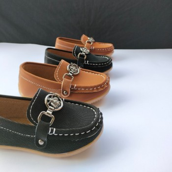 LOAFER BEE 2.0 (BROWN)