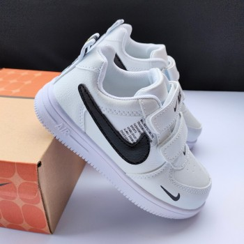 LOW CUT NIKE SNEAKERS (WHITE)