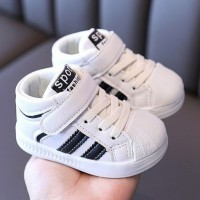 ADIDAS SNEAKERS SPORT (WHITE)